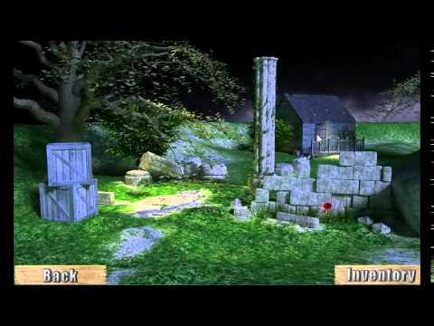 Mystery of Mirror of Death2 walkthrogh