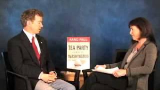 Rand Paul Q&A Part 1