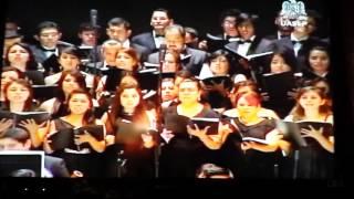 Carmina Burana (Blanziflor et Helena - O fortuna)