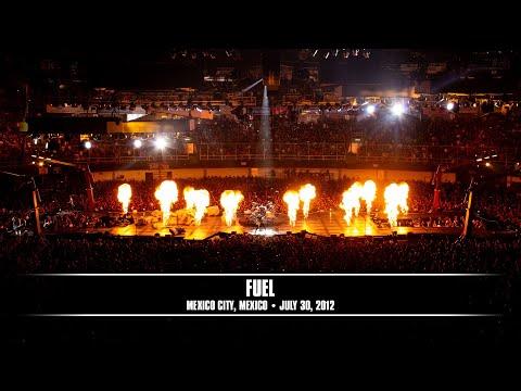 Metallica - Fuel (Live - Mexico City, Mexico) - MetOnTour Thumbnail image