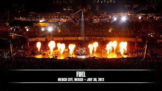 Metallica - Fuel (Live - Mexico City, Mexico) - MetOnTour