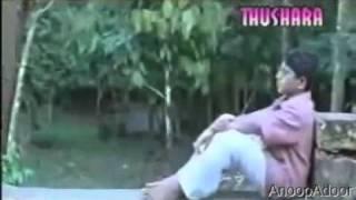 Aalolam Ponnoonjalaadi - Naadan Pennum Naattupramaaniyum (2000) Sreenivas