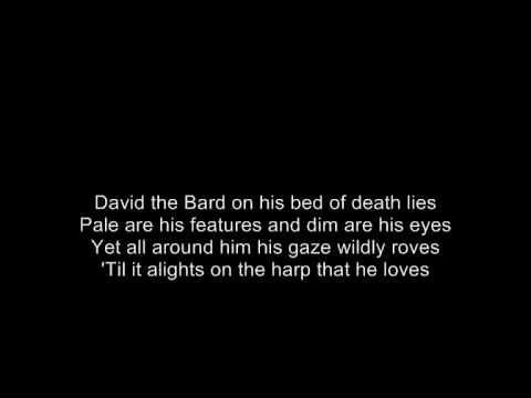 "The Swingle Singers - ""David of the White Rock"" (Arr. Ben Parry)"