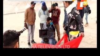 Romantic track of Odia film 'Abhaya' released