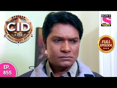 CID - Full Episode 855 - 13th December, 2018 thumbnail