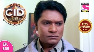 CID - Full Episode 855 - 13th December, 2018