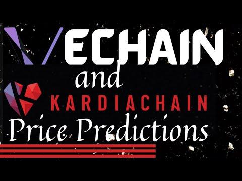 kardiachain-kai-|-vechain-vet-price-prediction-2020-2021