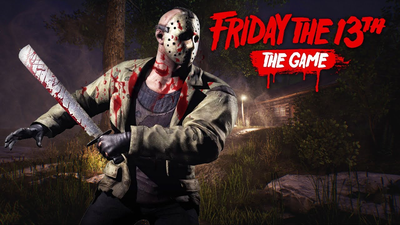 friday the 13th game online no download