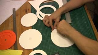 Kornel - Making Of The World's First Ever Corner Clock