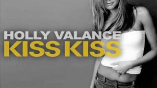 Holly Valance - Kiss Kiss (Agent Sumo 2)