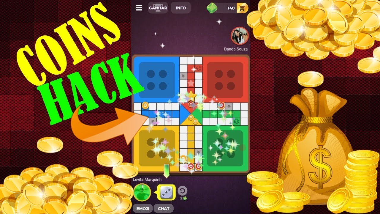 ludo star game hack coins