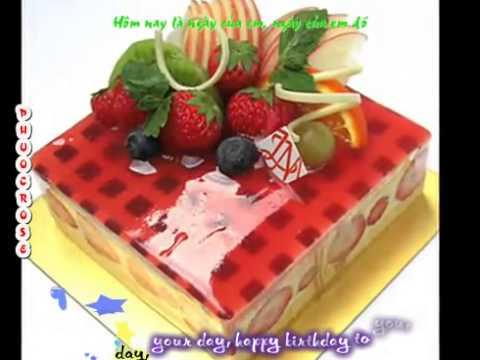 Happy Birthday - New Kids On The Block [KARA+Vietsub] - LifeVN.Net