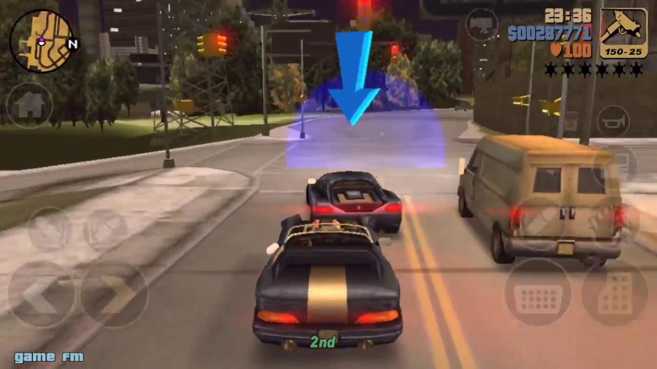 How to win GTA 3 Turismo (eventually) - YouTube