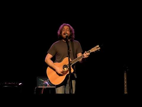Jonathan Coulton - Ikea - Live in Seattle, 02-26-2010, 720P HD