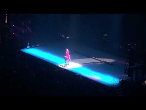 Lorde - Precious Metals live Newark 2018