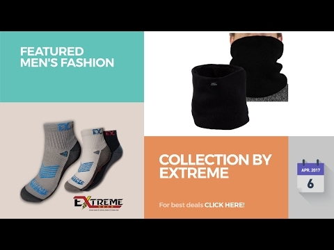 Collection By Extreme Featured Men's Fashion