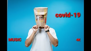 Музыка Клипы Relax covid Новый вирус 19