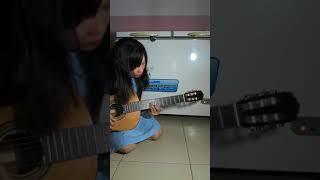 TÌNH KHÚC BUỒN - Guitar