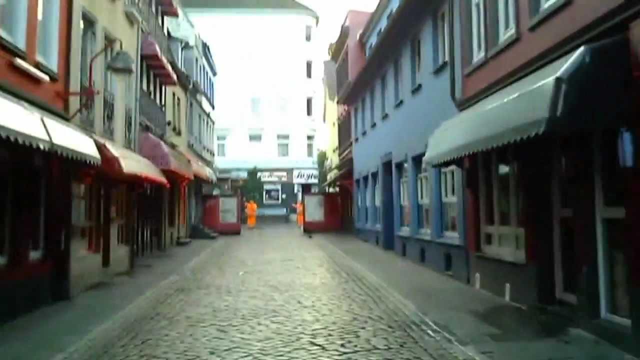 Herbertstrasse