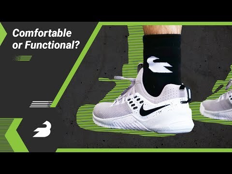 Nike Free x Metcon Review — A Comfier Training Shoe?