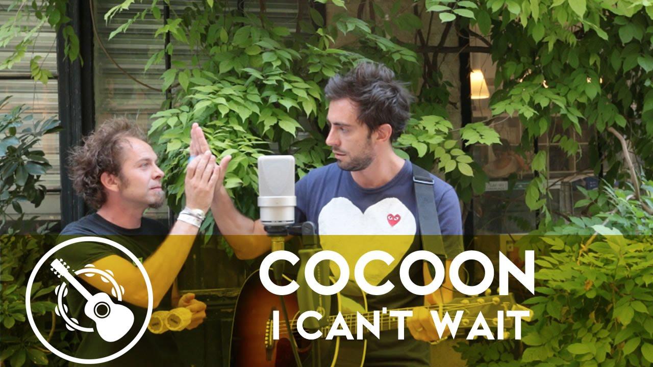 Resultado de imagen de I cant wait cocoon