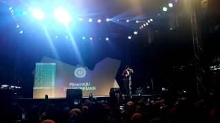 Anuar Zain - Ajari Aku (Live)