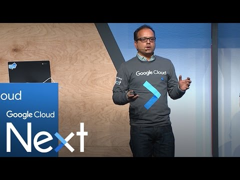 ABCs of Google Container Engine: tips and best practices (Google Cloud Next '17)