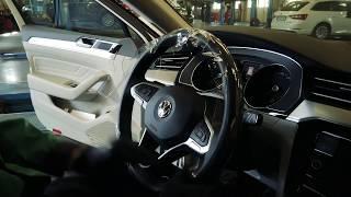 Volkswagen ózongenerátoros fertőtlenítés