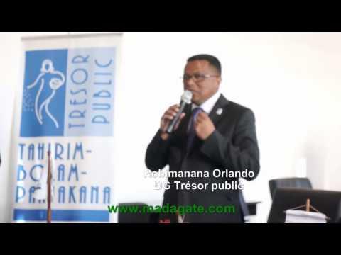 Trésor public & FDL 24 juin 2014