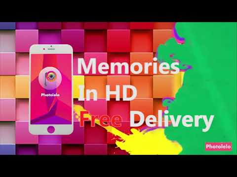 Photolelo Free Photo Prints And Free Delivery Apps On Google Play