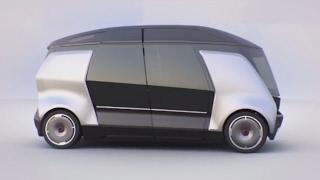 Транспорт будущего. Российская разработка