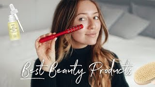 AMAZON BEAUTY PRODUCTS WORTH THE HYPE! | Caitlin Bea