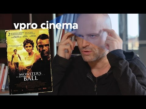 Marc Forster looking back on Monster's Ball 2001