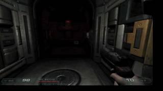 Mac Gaming: Doom 3 Played on a 2011 Macbook Air