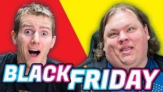 It's Black Friday, Let's Build a PC!