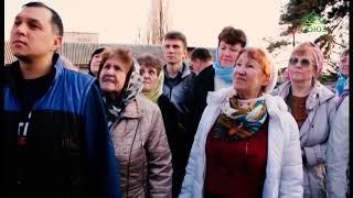 В ростовском доме кино состоялся закрытый показ фильма «Домовский и мы»