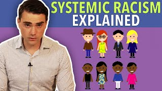 Gambar cover Ben Shapiro DEBUNKS Viral 'Systemic Racism Explained' Video