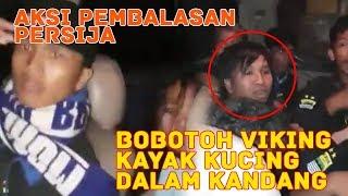 Download Video AKSI PEMBALASAN THEJAK! - Anak Viking Ciut Ketakutan MP3 3GP MP4