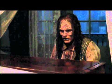 with the Vampire  Lestat's Piano Sonata