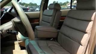 1995 Buick LeSabre Used Cars Macon GA