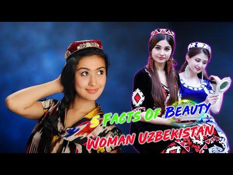 5 Fakta Wanita Uzbek Yang Harus Kamu Tau Biar Bisa Dapatin Hati Mereka...