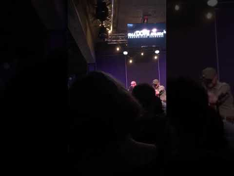 Tim Timmons - I Belong (live)