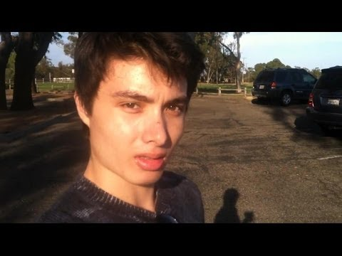 Santa Barbara Shooting: Who Was Elliot Rodger?