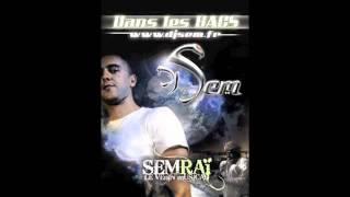 Dj Sem - SemRaï - Neghdaaaa L Paris (Sem Rmx)