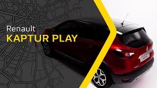 Renault KAPTUR PLAY