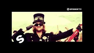 R3hab & NERVO & Ummet Ozcan - Revolution (Audien Remix) [OUT NOW]
