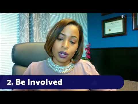 Tips on Gaining Joint Physical Custody