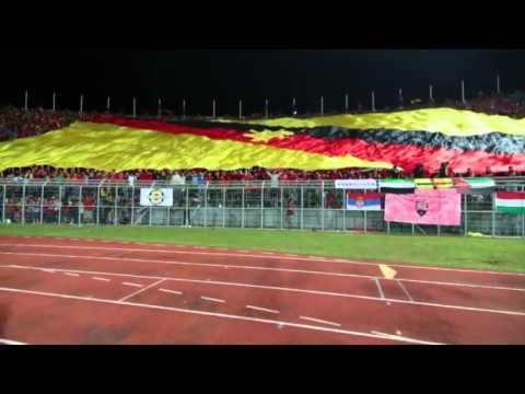GB13:TV Our Flag Our Pride. Ibu Pertiwiku