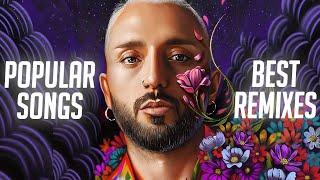 Best Remixes of Popular Songs 2021 & EDM, Bass Boosted, Car Music Mix #4
