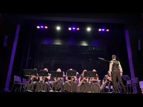 Talladega High School Jazz Band